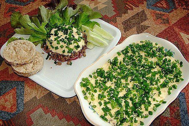 6 мясных салатов