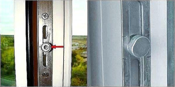 Как самому отрегулировать пластиковые окна