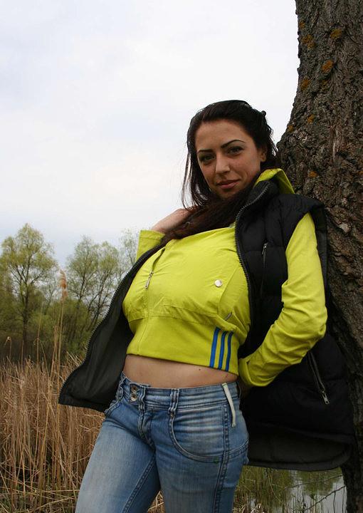 Anya Zenkova - Personal photos   OK.RU