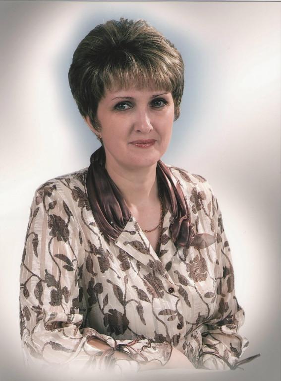 Фотография директора школы Прилепиной О.Я.