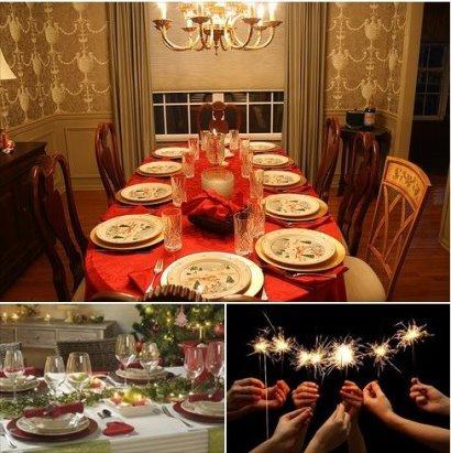 Советы: как встретить Новый год экономно