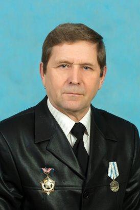 """Кужелев Геннадий Иванович - """"ЧГ-2012"""""""