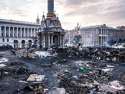 Антон Геращенко: Любой «парасюк» может поставить Украину на колени
