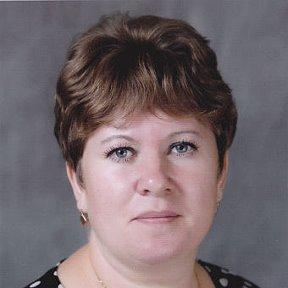 Светлана Финашкина(Гетманова))