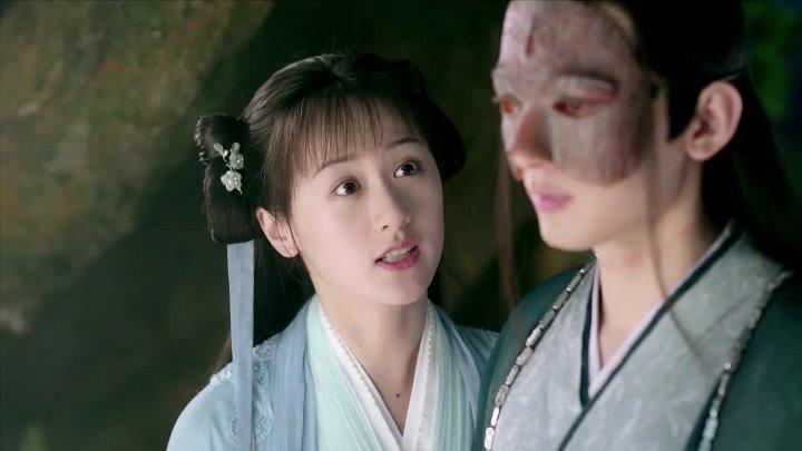 รีวิวซีรีส์จีน ปลดผนึกหัวใจหวนรัก Love and Redemption
