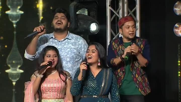 Indian Idol – 15th May 2021