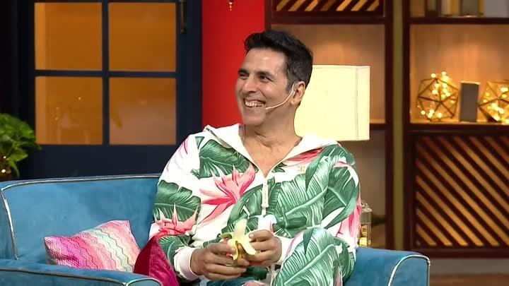 The Kapil Sharma Show – 22nd August 2021