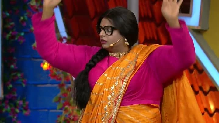 Zee Comedy Show – 8th August 2021