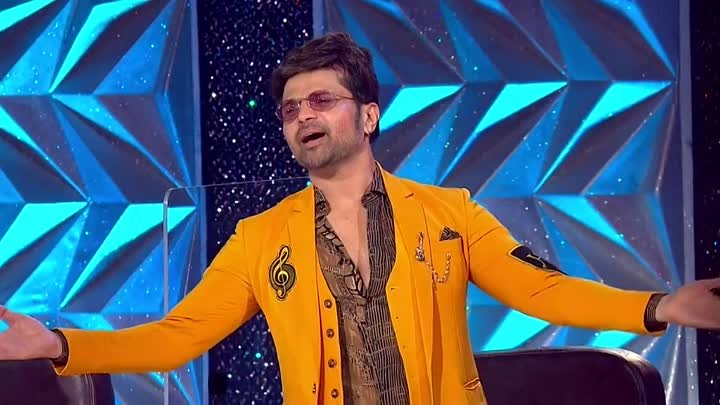 Indian Idol – 8th May 2021