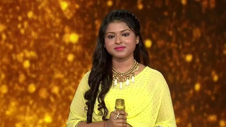 Indian Idol – 1st May 2021