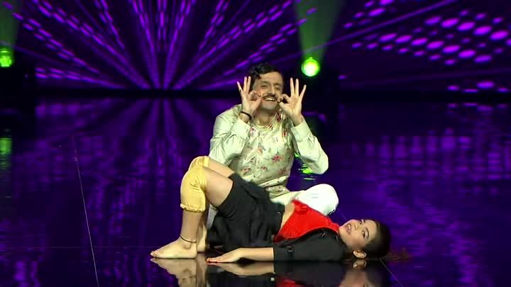 Super Dancer Chapter 4 – 29th August 2021