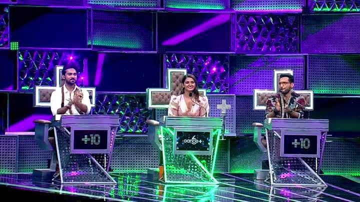 Dance Plus 6 24th September 2021 Episode 10