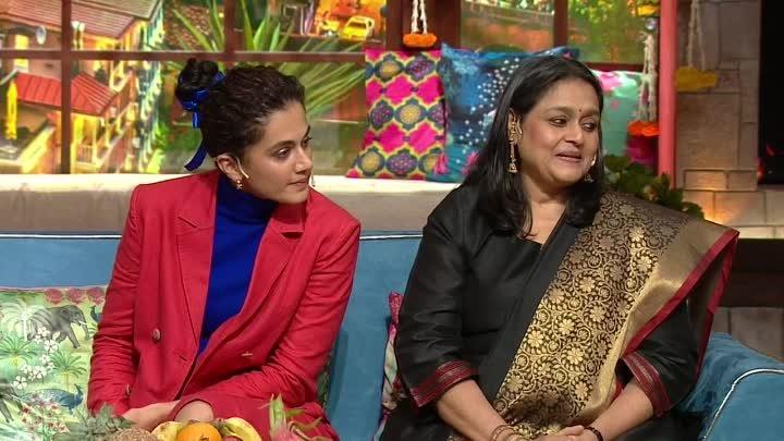 The Kapil Sharma Show 16th October 2021