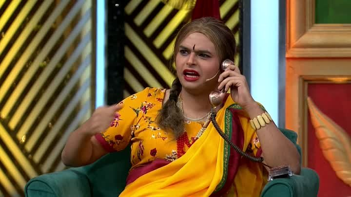 Zee Comedy Show – 17th October 2021