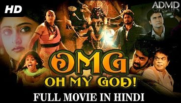 Omg Oh My God 2016 Full Movie In Hindi South Dubbed Horror Film With English Subtitles Admd