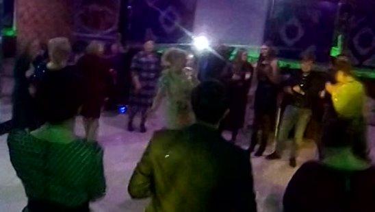 Ночные клубы в нижневартовске видео клуб чертаново ночной