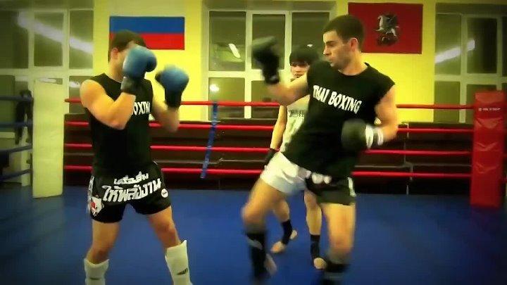 бойцовский клуб барс в москве