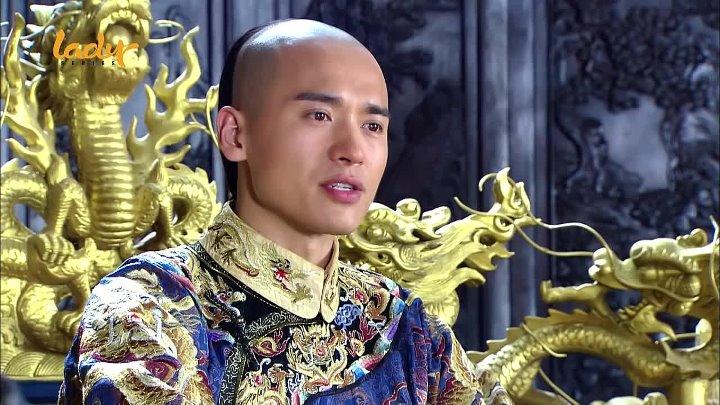 Phim Tuyệt Sắc Khuynh Thành lồng tiếng, Royal Romance 2015, phim võ thuật cổ trang trung quốc Tập 44 - phimvuihd.com