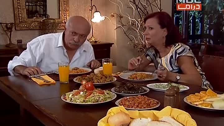 مسلسل الحب المستحيل الحلقة 16 السادسة عشر مدبلجة