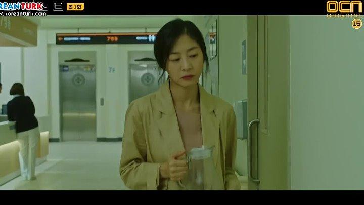 Priest 1.Bölüm - Koreantürk Kore Dizileri