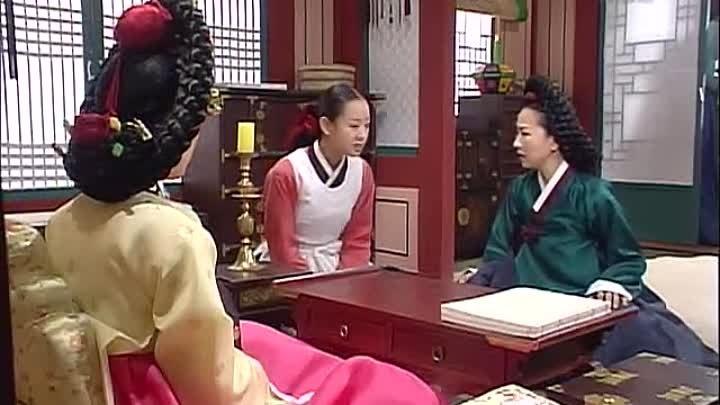 Giuvaierul Palatului Jewel In The Palace Sezonul 1 Episodul 52 Online Seriale Coreene Online Gratis Subtitrate In Romana