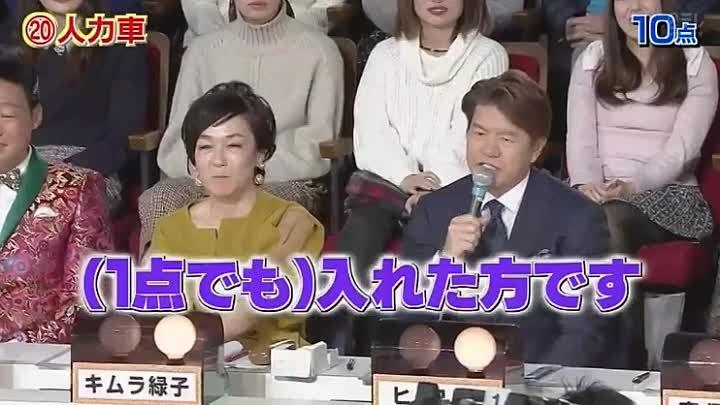 大賞 ちゃん 仮装 欽