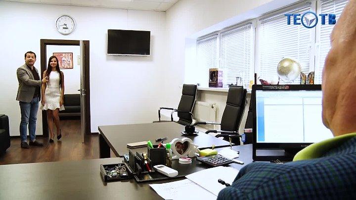 Девушки устраиваются на работу видео как вести себя девушке на работе