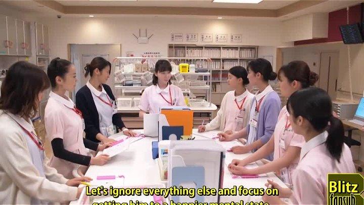 Koi Wa Tsuzuku Yo Dokomade Mo Episode 8 Blitz Fansub I love (theme song) ost. koi wa tsuzuku yo dokomade mo episode