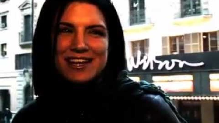 Carano maxim gina Gina Carano,