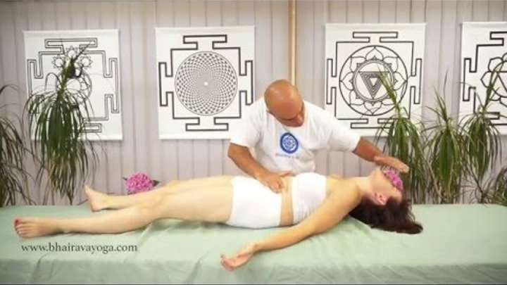 In copenhagen massage tantra HOME