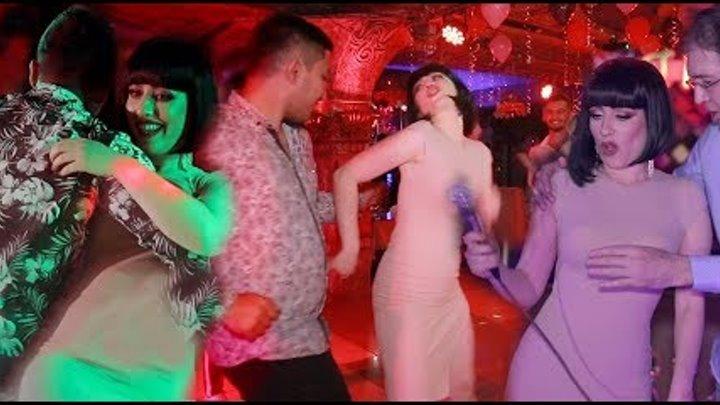 Стриптиз клуб в ташкенте ночные клубы на маркса