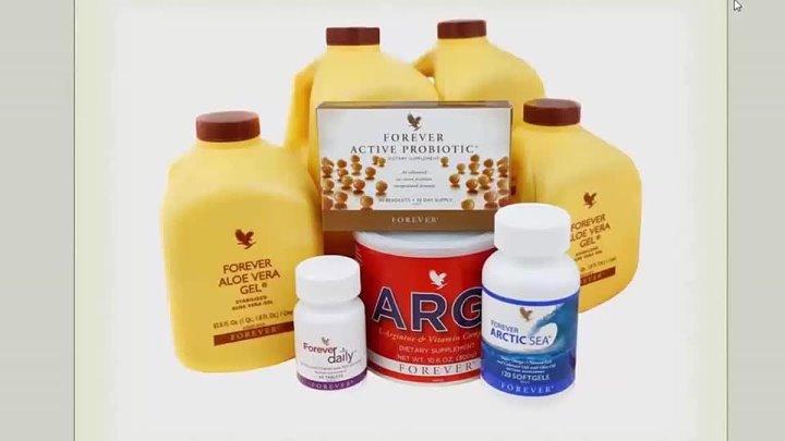 produse pentru imunitate forever