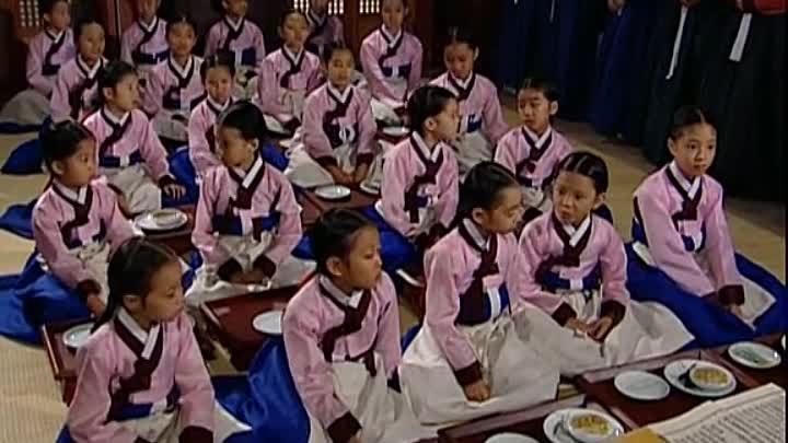 Giuvaierul Palatului Jewel In The Palace Sezonul 1 Episodul 5 Online Seriale Coreene Online Gratis Subtitrate In Romana