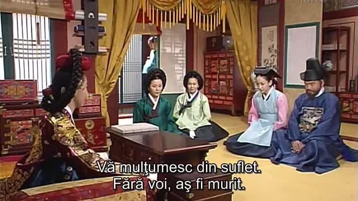 Giuvaierul Palatului Jewel In The Palace Sezonul 1 Episodul 36 Online Seriale Coreene Online Gratis Subtitrate In Romana