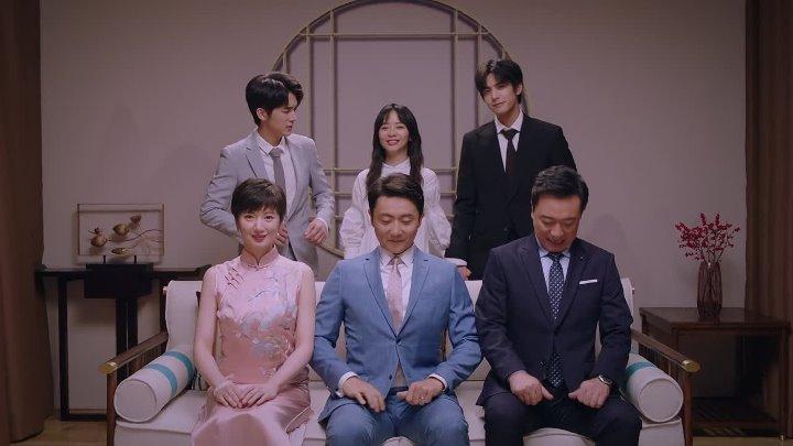 จบ ถักทอรักที่ปลายฝัน Go Ahead (2020) ตอนที่ 1-40 พากย์ไทย - เก้าออก  9oog.com