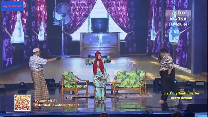 Muzikal Lawak Superstar Musim 2 2020 Episod 3 Myflm4u Myflm4u